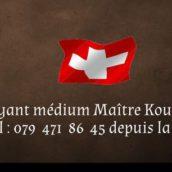 Le meilleur voyant medium suisse se trouve à Lausanne