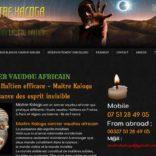 La sorcellerie africaine pratiquée par un marabout sérieux à Paris